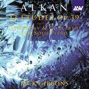 Alkan: 12 Etudes, Op.39 thumbnail