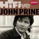 Rhino Hi-Five: John Prine thumbnail