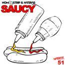 Saucy (Single) thumbnail