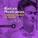 Corridos Famosos De Siempre (Raices Mexicanas Vol. 4) thumbnail