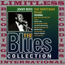 The Blues Of Jimmy Reed thumbnail