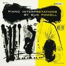 Piano Interpretations By Bud Powell thumbnail