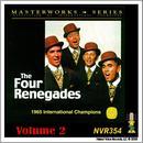 The Four Renegades - Masterworks Series Volume 2 thumbnail