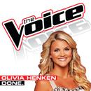 Done (The Voice Performance) (Single) thumbnail