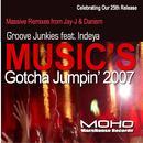 Music's Gotcha Jumpin' 2007 thumbnail