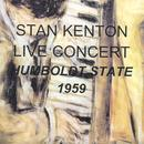 Live Concert, Humboldt State 1959  thumbnail