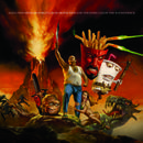 Aqua Teen Hunger Force Colon Movie Film For Theaters Colon The Soundtrack (Original Soundtrack) thumbnail