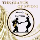 The Giants Of Swing, Woody Herman Vol. 2 thumbnail