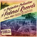 Reggae Anthology: The Definitive Collection Of Federal Records (1964-1982) thumbnail