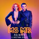 Painted (Lindstrøm Remix) thumbnail