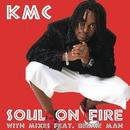 Soul On Fire (Can-Con Remixes) thumbnail