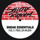 Sneak Essentials - Volume 3 thumbnail