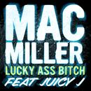 Lucky A** B**ch (Single) thumbnail
