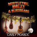 Mistletoe, Holly & Bluegrass thumbnail