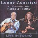 Live In Tokyo: With Special Guest Robben Ford thumbnail