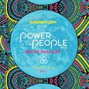 Power To The People.Fm World Peace thumbnail