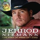 I Love Women (My Momma Can't Stand) (Single) thumbnail