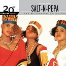The Best Of Salt-N-Pepa 20th Century Masters The Millennium Collection thumbnail