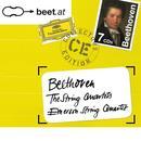 Beethoven: The String Quartets thumbnail