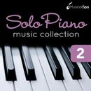 Solo Piano Music Collection 2: Relaxing Piano Music For Massage, Spa And Healing thumbnail