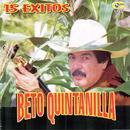 15 Exitos De Beto Quintanilla thumbnail