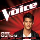 Just The Way You Are (The Voice Performance) (Single) thumbnail