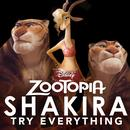 Try Everything (Single) thumbnail