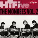 Rhino Hi-Five: The Monkees [Vol. 2] thumbnail