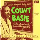 Count Basie, Vol. 1 (1954) thumbnail