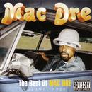 The Best Of Mac Dre Volume Three thumbnail