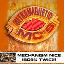 Mechanism Nice (Born Twice) B/W Nottz thumbnail