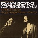 Folkways Record Of Contemporary Songs thumbnail