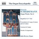 Scheidemann: Organ Works, Vol. 4 thumbnail