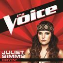 Cryin' (The Voice Performance) (Single) thumbnail