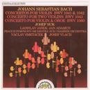 Bach: Violin Concertos / Josef Suk thumbnail