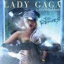 LoveGame The Remixes thumbnail