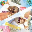 She Is Love (Single) thumbnail