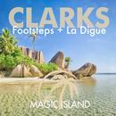 Footsteps + La Digue (Single) thumbnail