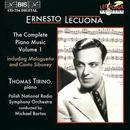 Lecuona: Complete Piano Music, Vol. 1 thumbnail
