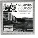 Memphis Jug Band Vol. 3 (1930) thumbnail