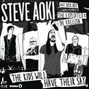 The Kids Will Have Their Say (Feat. Sick Boy, The Exploited & Die Kreuzen) (Remixes) thumbnail