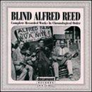 Blind Alfred Reed (1927-1929) thumbnail