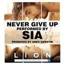 "Never Give Up (From ""Lion"" Soundtrack) (Single) thumbnail"
