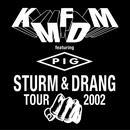 Sturm & Drang Tour 2002 thumbnail