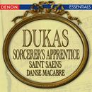 Dukas: The Sorcerer's Apprentice - Saint-Saens: Danse Macabre thumbnail