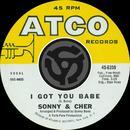 I Got You Babe / It's Gonna Rain [Digital 45] thumbnail
