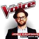 Stay With Me (The Voice Performance) (Single) thumbnail