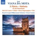 Vianna da Motta: À pátria – Sinfonia thumbnail