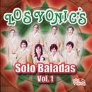 Solo Baladas Vol.1 thumbnail