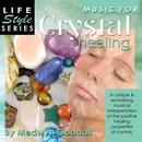 Music For Crystal Healing thumbnail